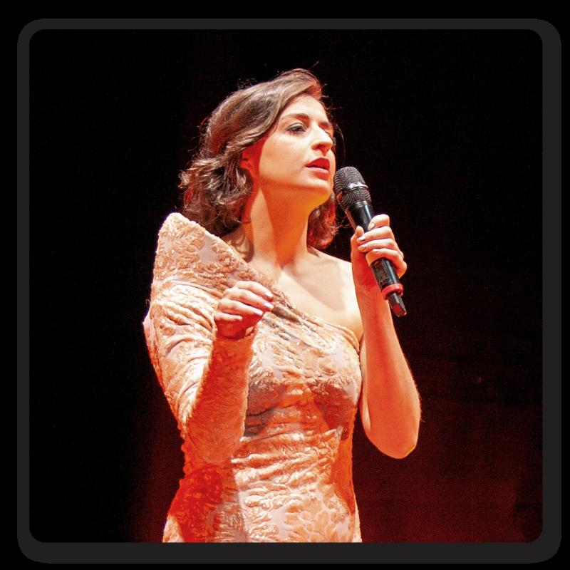 Rose Zita Falko - Live Music